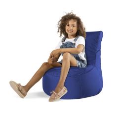 Sitzsack Little Scuba Swing dunkelblau