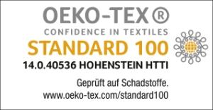 Sitzsack Keiko Dot.Com Digitaldruck in anthrazit