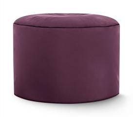 Sitzsack Scuba Dot.Com aubergine
