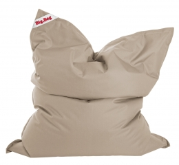 Sitzsack Brava Big Bag 125x155cm khaki
