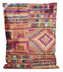 Sitzsack Brava Big Bag BURSA 130x170cm pink