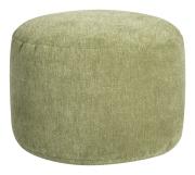 Sitzsack ALFA Dot.Com Velours grün