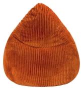 Sitzsack TESSA XL in rost