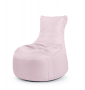 Sitzsack Keiko Swing Digitaldruck in rose