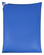 Swimming Bag Junior / Schwimmender Sitzsack  340L jeansblau