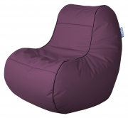 Sitzsack Scuba Chilly Bean aubergine