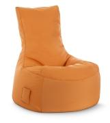 Sitzsack Scuba Swing orange