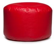 Sitzsack  Cosy Dot.Com rot
