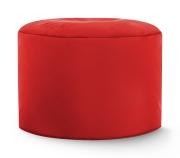 Sitzsack Scuba Dot.Com rot