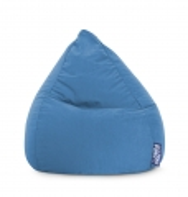 Sitzsack Easy L ca. 120 Liter blau