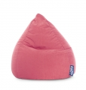 Sitzsack Easy L ca. 120 Liter pink