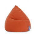 Sitzsack Easy L ca. 120 Liter orange