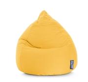 Sitzsack Easy XL ca. 220 Liter gelb