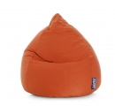 Sitzsack Easy XL ca. 220 Liter orange