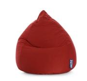 Sitzsack Easy XL ca. 220 Liter rot