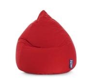 Sitzsack Easy XL ca. 220 Liter tomate