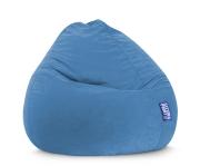Sitzsack Easy XXL ca. 300 Liter blau