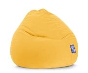 Sitzsack Easy XXL ca. 300 Liter gelb