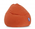Sitzsack Easy XXL ca. 300 Liter orange
