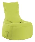 Sitzsack Brava Swing grün