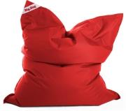 Sitzsack Brava Big Bag 125x155cm tomate