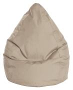 Sitzsack Brava Bean Bag XL ca. 220 Liter khaki