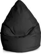 Sitzsack Brava Bean Bag L ca. 120 Liter schwarz