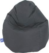Sitzsack Brava Bean Bag L ca. 120 Liter anthrazit
