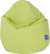 Sitzsack Brava Bean Bag L ca. 120 Liter grün
