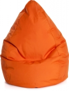 Sitzsack Brava Bean Bag L ca. 120 Liter orange