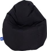 Sitzsack Brava Bean Bag XXL ca. 300 Liter schwarz