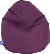 Sitzsack Brava Bean Bag XXL ca. 300 Liter aubergine