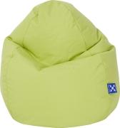 Sitzsack Brava Bean Bag XXL ca. 300 Liter grün