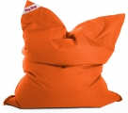 Sitzsack Brava Big Bag 125x155cm orange