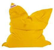 Sitzsack Brava Big Bag 125x155cm gelb