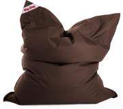 Sitzsack Brava Big Bag 130x170cm braun