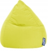 Sitzsack Easy L ca. 120 Liter limone