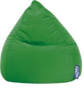 Sitzsack Easy XL ca. 220 Liter gras