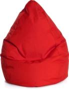 Sitzsack Brava Bean Bag L ca. 120 Liter tomate
