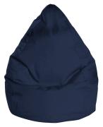 Sitzsack Brava Bean Bag L ca. 120 Liter jeansblau