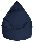Sitzsack Brava Bean Bag XXL ca. 300 Liter jeansblau