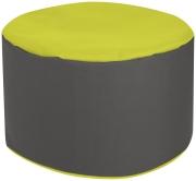 Sitzsack Scuba Bebop Dot.Com grün
