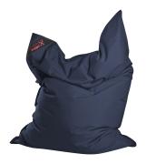 Sitzsack Scuba Big Foot 130x170cm jeansblau