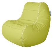 Sitzsack Scuba Chilly Bean grün