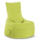 Sitzsack Scuba Swing grün