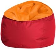 Sitzsack Brava Globe Mesh ca. 280 Liter orange