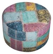 Sitzsack Kapi Dot.Com 50x30cm pink (Softfeeling)