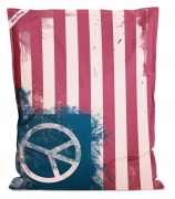 Sitzsack Brava Big Bag PEACE FLAG 130x170cm