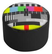 Sitzsack Brava Dot.Com TV TESTBILD 50x30cm
