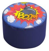Sitzsack Brava Dot.Com BOOM 50x30cm